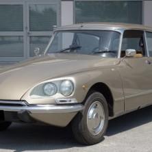 Citroen DS 23 1974