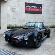 AC Cobra 1965 negro 1