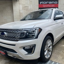 Ford Expedition 2019 4x4 Max  blindada nivel 3 1