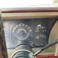 GMC Sierra 1989 roja 11