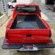 GMC Sierra 1989 roja 6