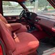 GMC Sierra 1989 roja 9